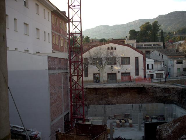 3 de març 2006. Foto: Carles X. Cabós).