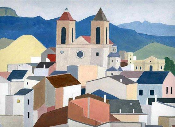 Cornudella, 2003, d'Elena Morató.