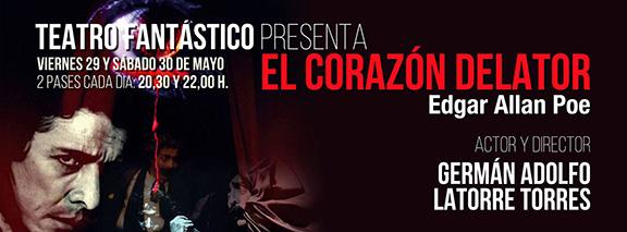 Cartell de la representació al ZEC del Puerto de Santa Maria, el passat mes de maig. Foto: ZEC