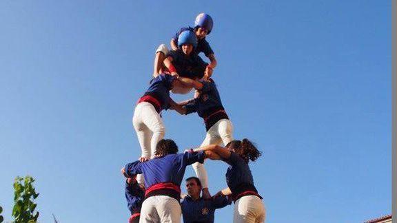 4de6 dels Brivalls a la Vilella Alta. Foto: Helena Miró