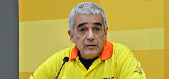PrioratDiari.cat ha parlat amb Alfons López Gomáriz, director territorial del SEM