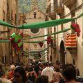 Festa del Vi i la Verema a l'Antiga