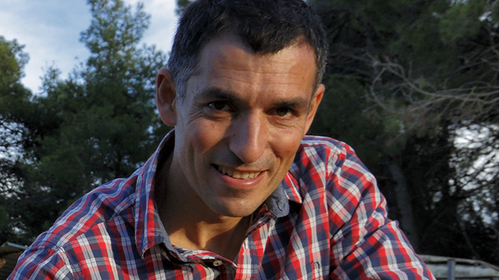 Andreu Bartolomé