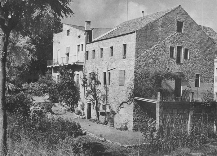 Fonda Montsant
